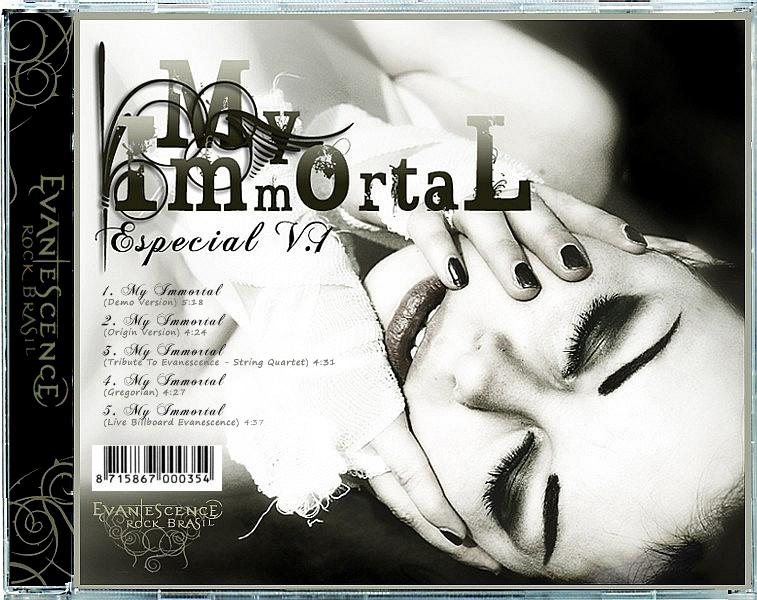 evanescence my immortal mp3 torrent download